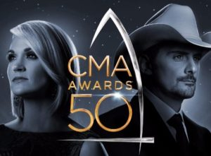 Complete Winners List of Country Music Association Awards (CMA) 2016