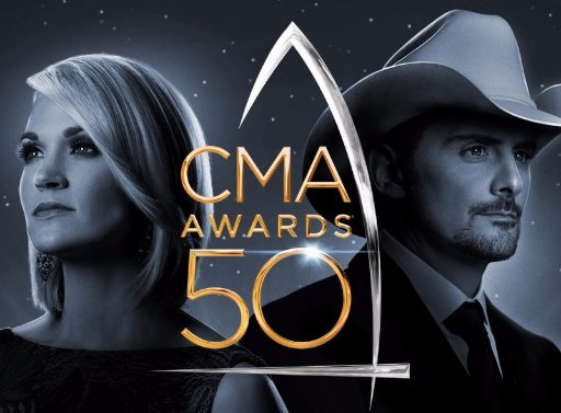 50th cma awards 2016