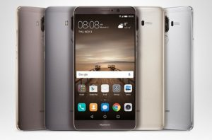 Huawei Mate 9 Specifications, Features and Price