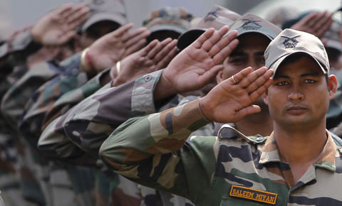 army recruitment 2016 for officer and havildar