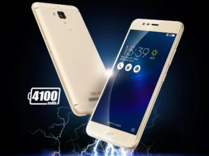 Asus Zenfone 3 Max Specifications, Price and Release Date