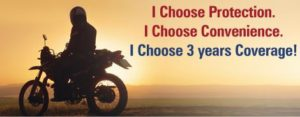 How to claim your two wheeler insurance and How ICICI 3-year lombard insurance is making it hassle free