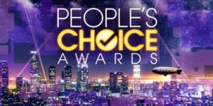 Complete Nominees of 43rd People's Choice Awards 2017