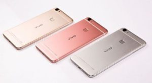 vivo V5 Specifications, Price and Release Date