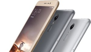 Xiaomi Redmi Note 4 Specifications, Features and Price
