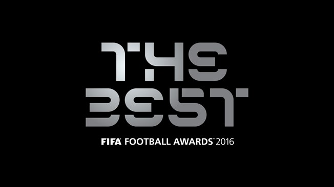 The FIFA Football Awards 2016