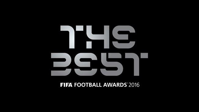 The FIFA Football Awards 2016