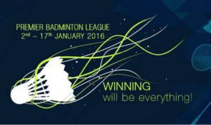 Premier Badminton League 2017 Teams, Players, Schedule, Prize Money, Date, Time and Venue
