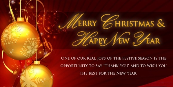 christmas-and-new-year wishes