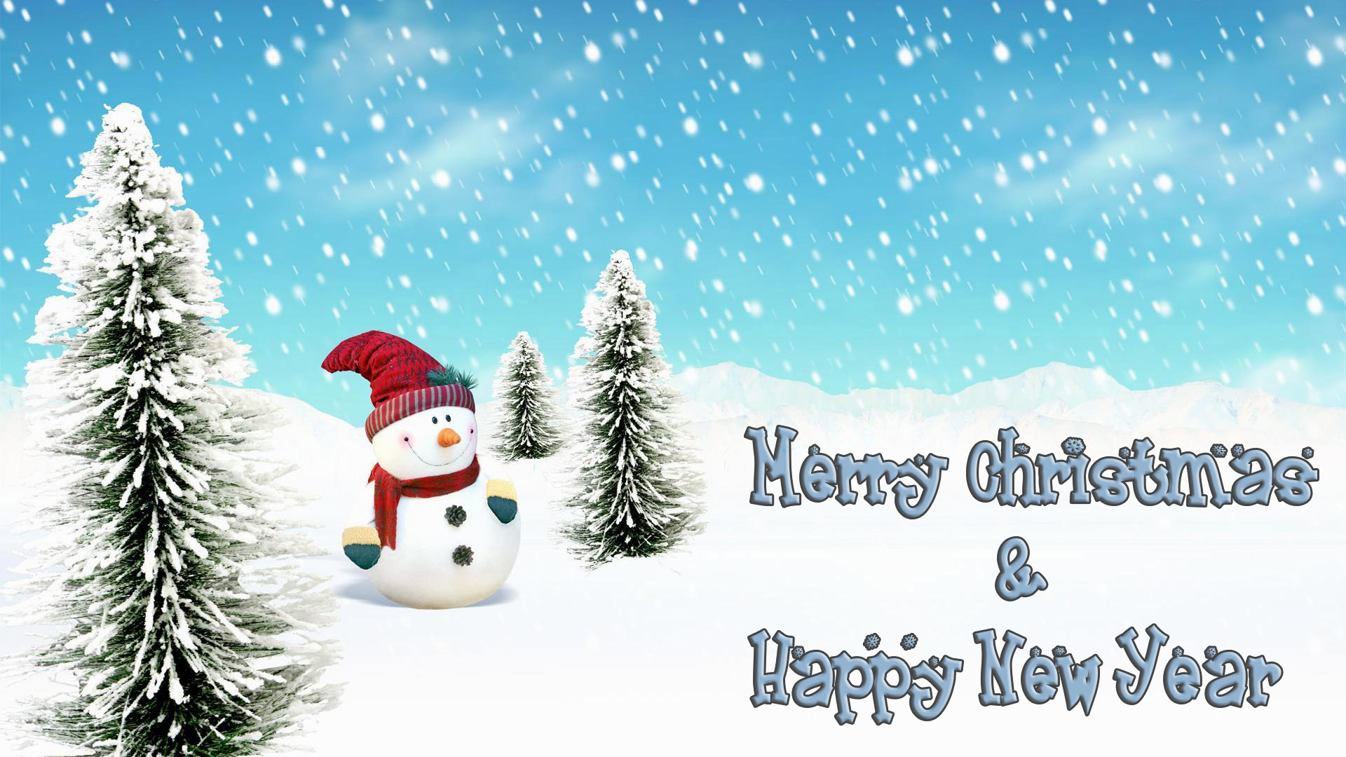 Best Merry Christmas and Happy New Year 2017 Images, Quotes, Wishes and Messages