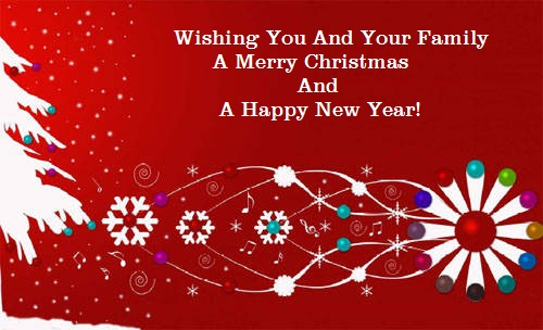 Best merry christmas and happy new year 2018 images quotes wishes christmas and new year wishes christmas and new year 2018 wishes m4hsunfo