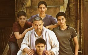 13 Quick facts about Aamir Khan's movie Dangal