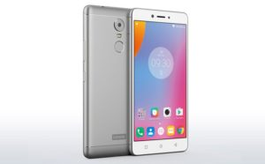 Lenovo K6 Note Specifications, Price and Release Date