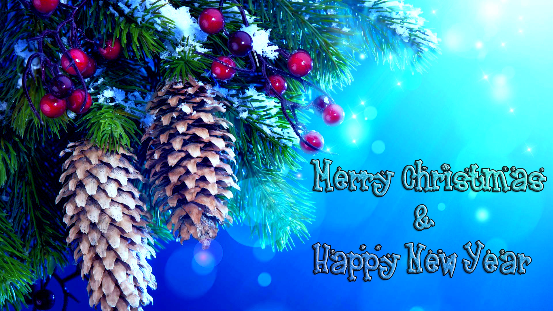 Christmas and New year 2017 images