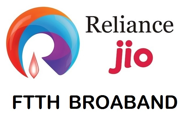 reliance jio fiber broadband