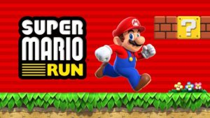 Super Mario Run Android Pre-Registration, Release Date and More Details