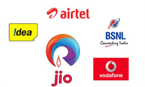 Unlimited voice call offers by Airtel, Vodafone, BSNL, Jio and idea compared
