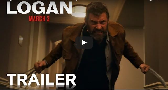 Logan Second/Final Trailer, Cast, Crew and Release Date