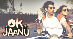 OK Jaanu Bollywood Movie Box Office Collection Reports