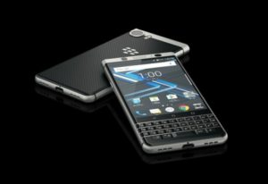BlackBerry KEYone (Mercury) Specifications, Price and Release Date