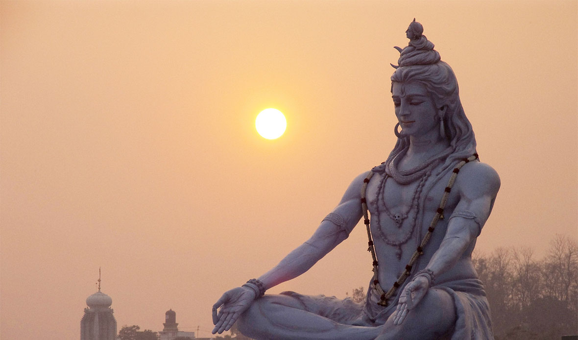 Images of Maha Shivaratri