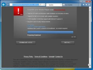 How to Remove adnetwork.com redirect from PC