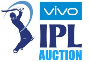 IPL Auction 2020 Teams, Players List, Result Updates, Date and Time