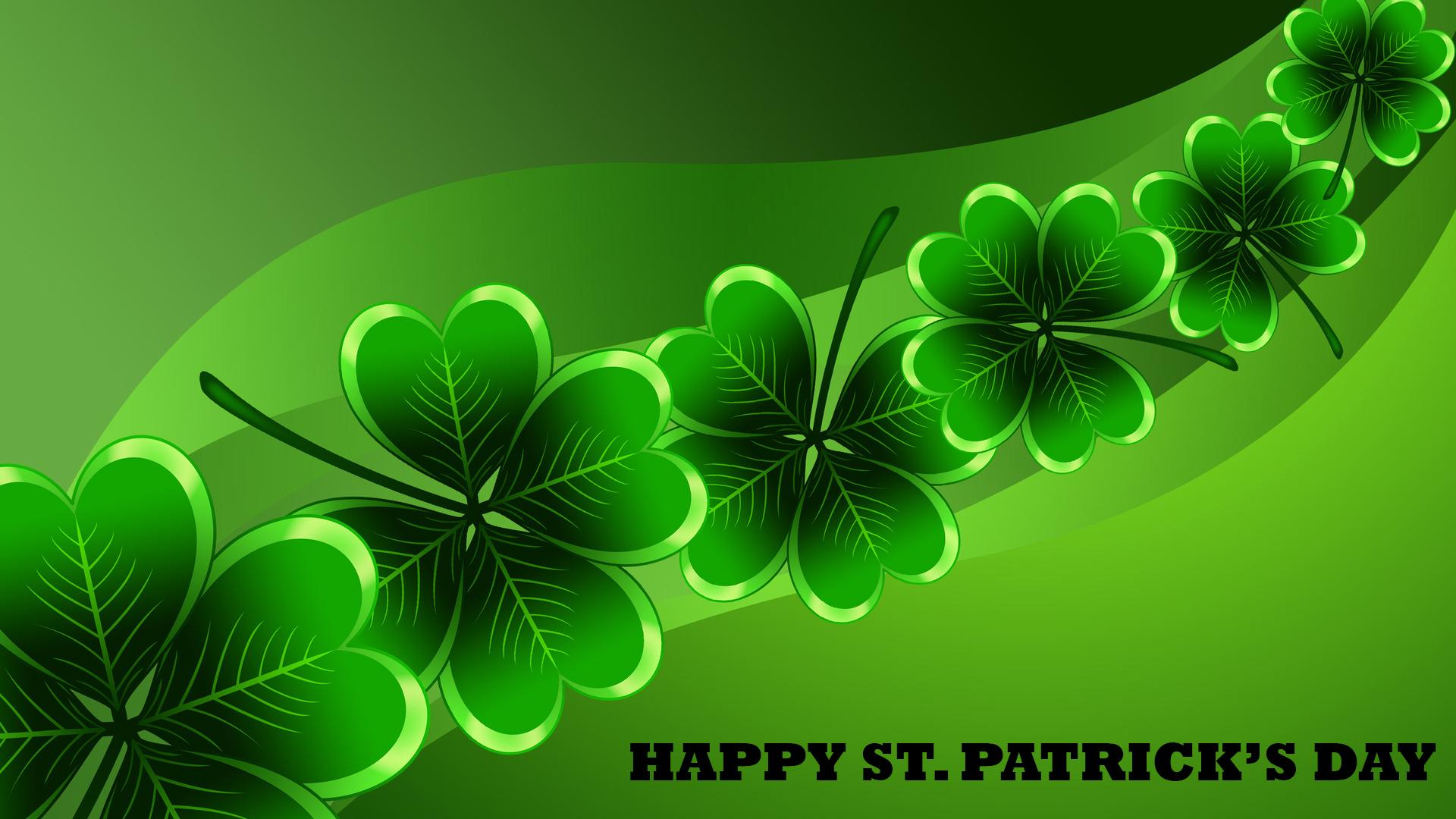 Happy St. Patricks image