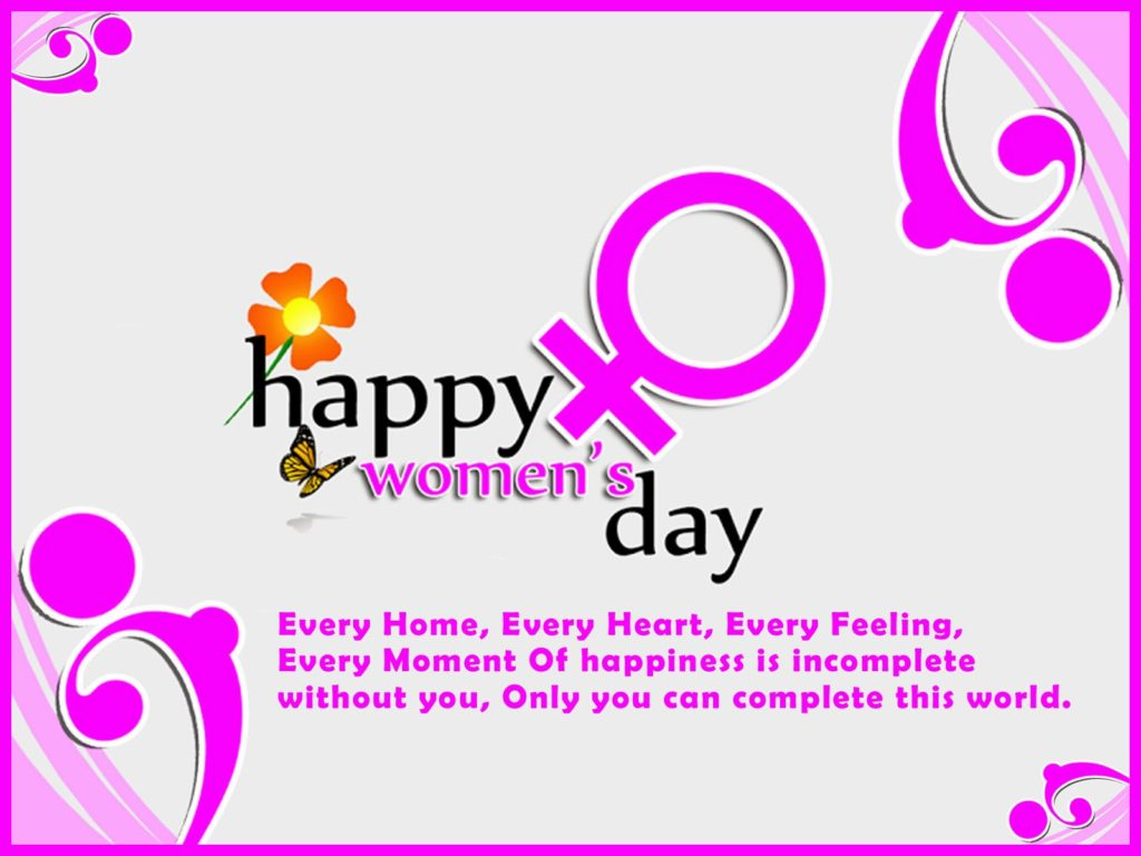 Happy International Women S Day 2019 Images Quotes Wishes