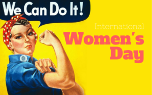 Happy International Women's Day 2021 Images, Quotes, Wishes, Greetings, Messages, SMS and Whatsapp Status