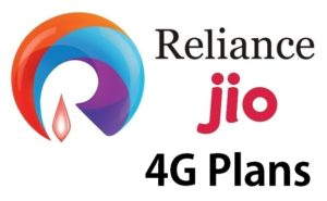 Reliance Jio Full 4g Data plans for both Prime and Non-Prime users