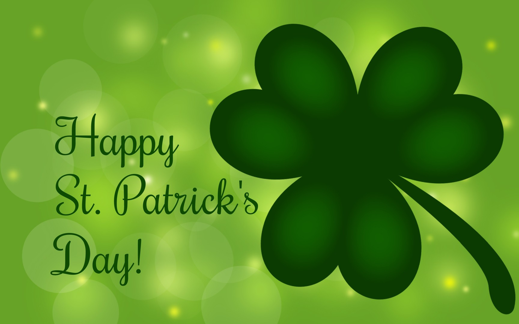 Happy St. Patricks Day 2017 Images, Quotes, Clipart, Coloring Pages and ...