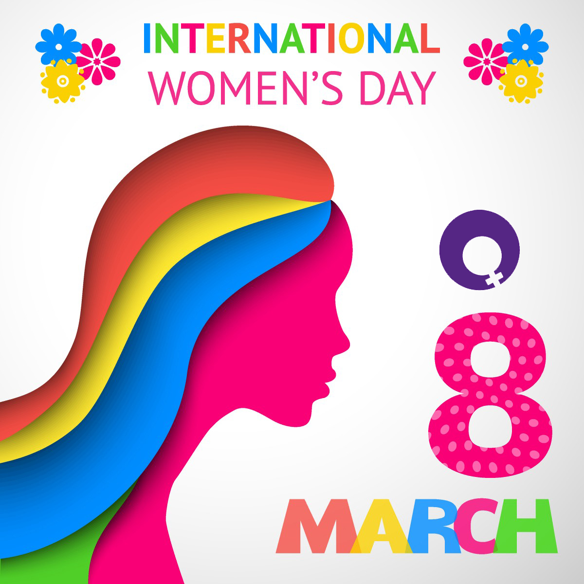 "international womens day research March 8 – international women's day,  ""do something to help another woman every day,"" founded ""women, men and media,"" a research and outreach project ."