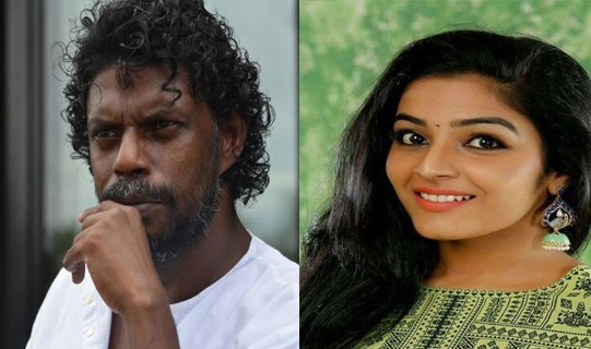 Best Actor Vinayakan and Best Actress Rajisha VIjayan