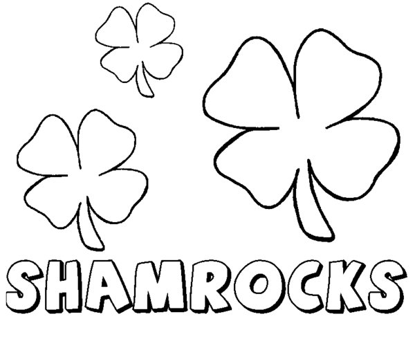 Happy St. Patrick\'s Day 2018 Images, Quotes, Clipart, Coloring Pages ...