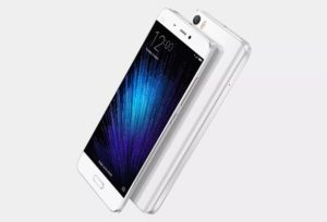 Xiaomi Mi 6 Specifications, Release Date and Price