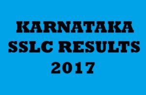 Karnataka SSLC results 2017 declared at kseeb.kar.nic.in