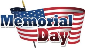 Happy Memorial Day 2020 Images, Quotes, Wishes, Clipart, Coloring Pages and Messages