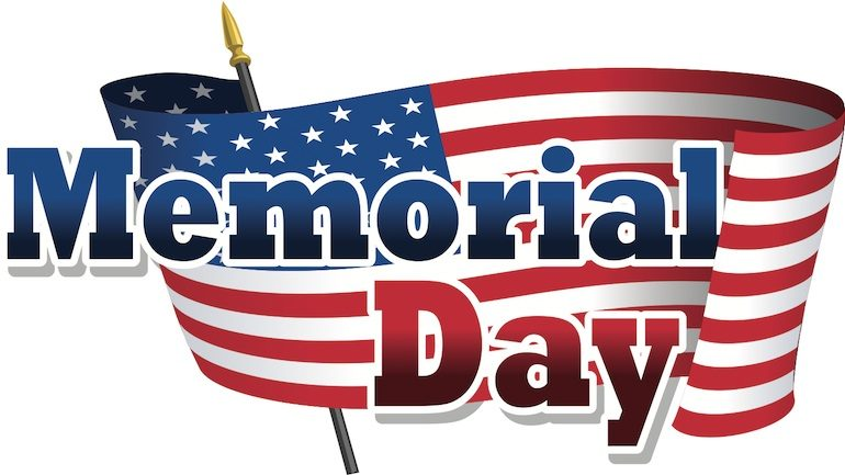 Happy Memorial Day 2018 Images Quotes Wishes Clipart