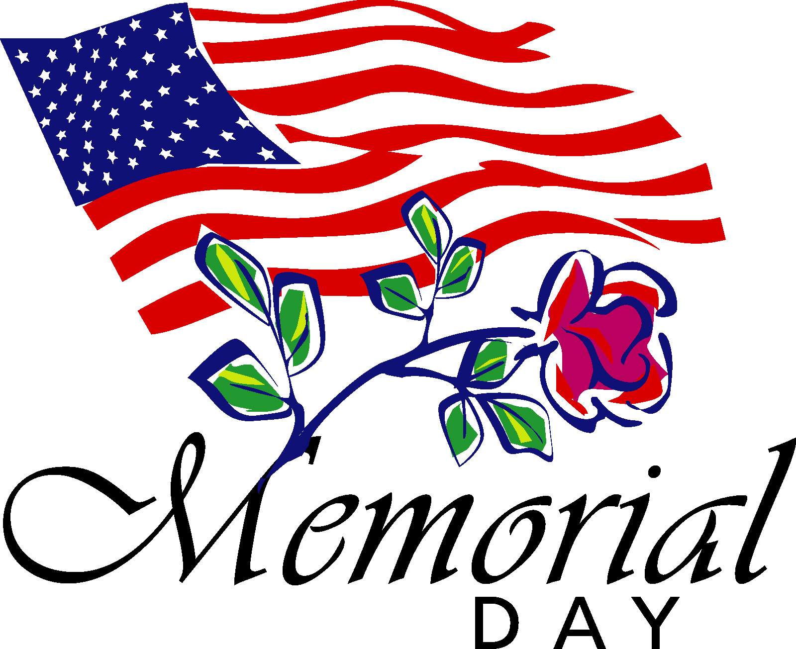 Happy Memorial Day 2018 Images, Quotes, Wishes, Clipart, Coloring ...