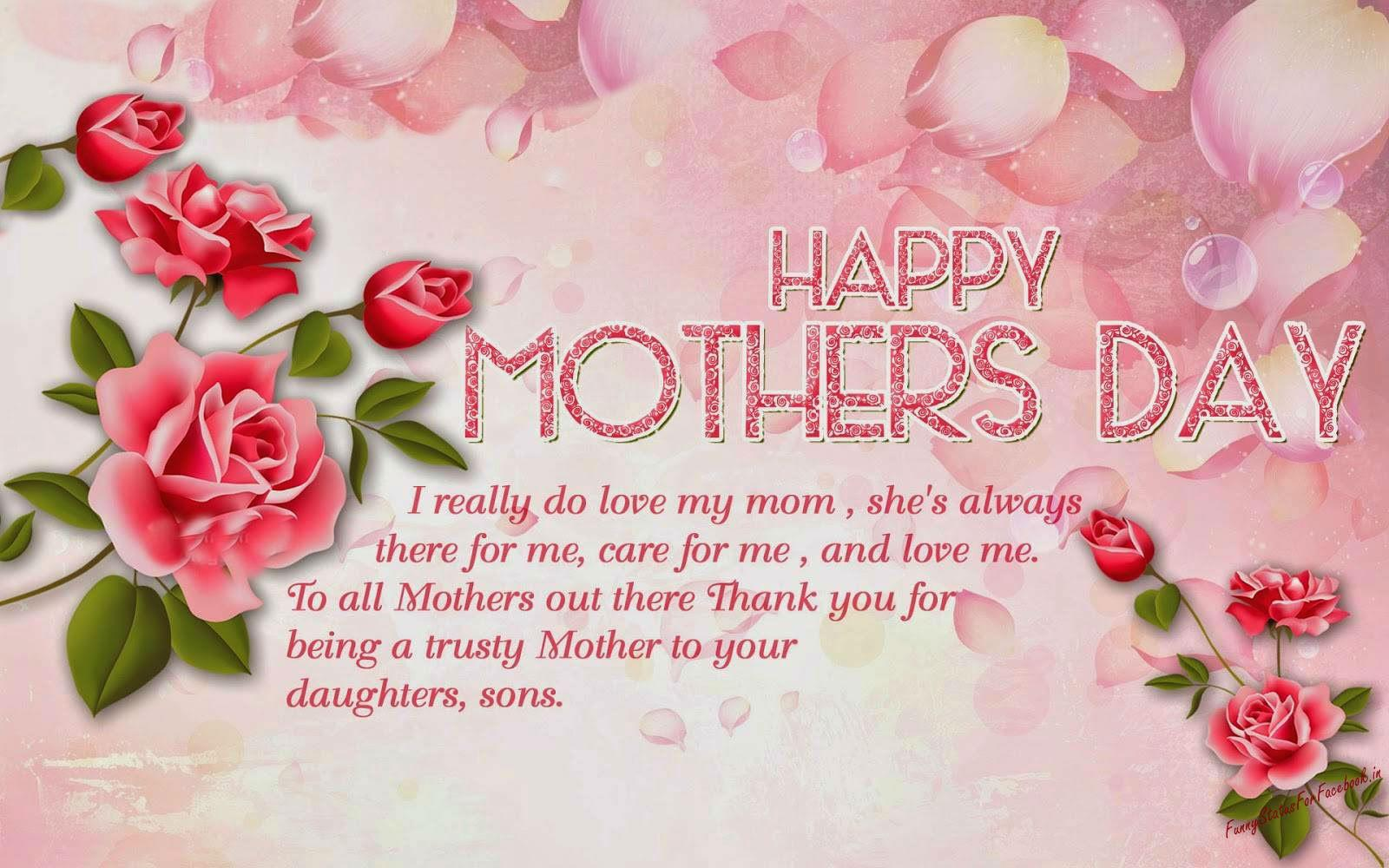 Happy mothers day 2017 images quotes wishes greetings messages mothers day 2017 greetings m4hsunfo