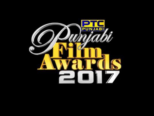 Winners List of PTC Punjabi Film Awards 2017