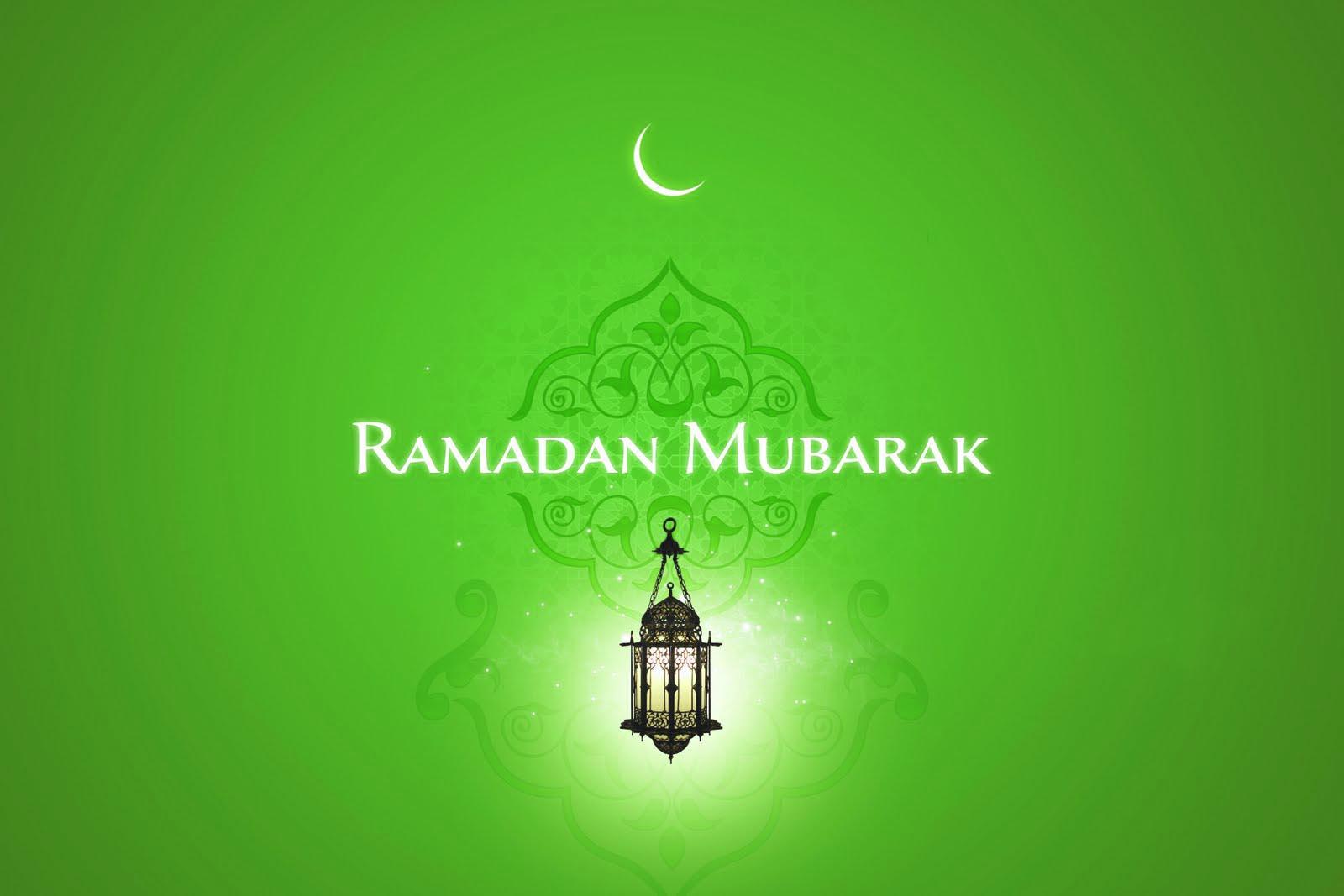 Ramadan Mubarak 2018 image