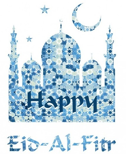 Happy Eid ul fitr greetings