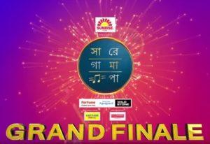 Zee Bangla Sa Re Ga Ma Pa 2018 Grand Finale