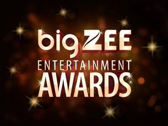 Winners of Big Zee Entertainment Awards 2017
