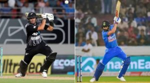 India vs New Zealand T20 Time, Date, Venue, Lineups and Predictions