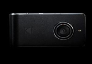 Kodak Ektra Specifications, Price and More Details