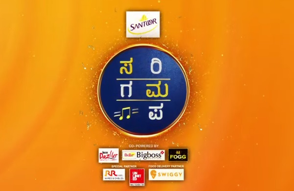 Zee Kannada Sa Re Ga Ma Pa 15