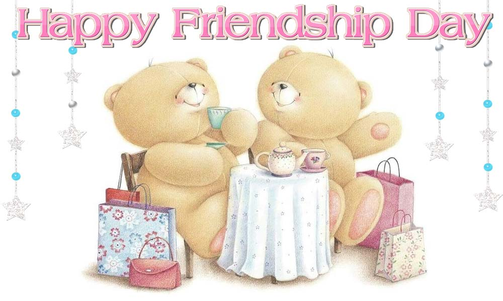 Friendship Day 2018 Greetings